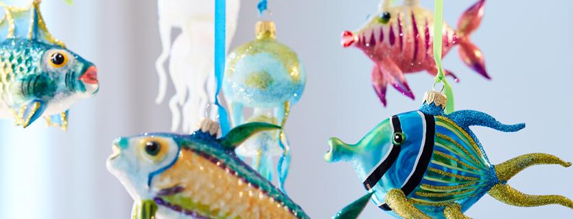 Fische/Wasserwelt