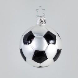 Christbaumkugel, Fußball, Ø 6 cm